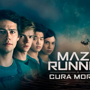 Final épico de Maze Runner chega ao Cine Atlântico