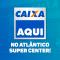 AGORA O SHOPPING ATLÂNTICO TEM UM CORRESPONDENTE CAIXA AQUI!